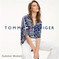 Luxury Brands offers in the Tommy Hilfiger catalogue in Sydney NSW