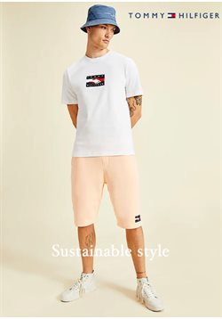 Tommy Hilfiger catalogue ( More than one month )