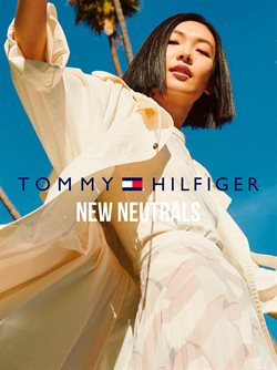 Tommy Hilfiger specials in the Tommy Hilfiger catalogue ( More than one month)