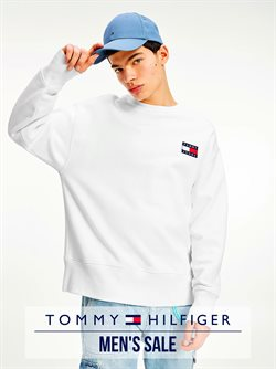 Luxury Brands specials in the Tommy Hilfiger catalogue ( 22 days left)
