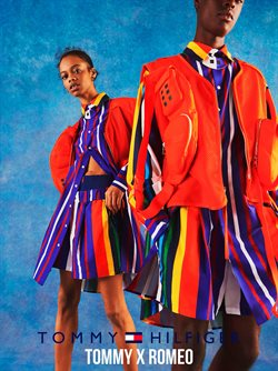Luxury Brands specials in the Tommy Hilfiger catalogue ( 4 days left)