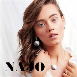 NAJO catalogue ( Expired )