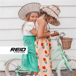 Reid Cycles catalogue ( 27 days left )