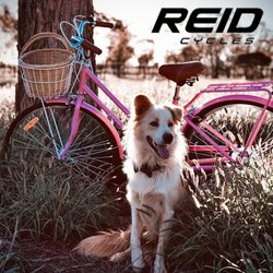 Sport specials in the Reid Cycles catalogue ( 2 days left)