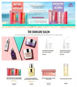 Offers from Lookfantastic in the Sydney NSW catalogue