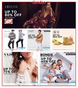 Department Stores offers in the TopBuy catalogue in Sydney NSW ( 1 day ago )