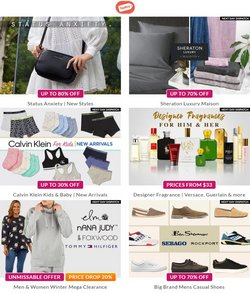 Department Stores specials in the TopBuy catalogue ( 10 days left)