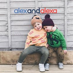 Kids, Toys & Babies offers in the Alex and Alexa catalogue in Sydney NSW