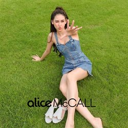 Alice McCall catalogue ( 14 days left )