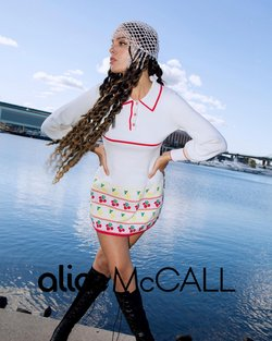 Alice McCall specials in the Alice McCall catalogue ( 18 days left)