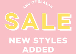 Offers from Alice McCall in the Sydney NSW catalogue