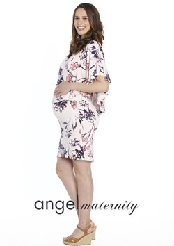 Offers from Angel Maternity in the Sydney NSW catalogue