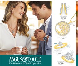 Offers from Angus & Coote in the Melbourne VIC catalogue
