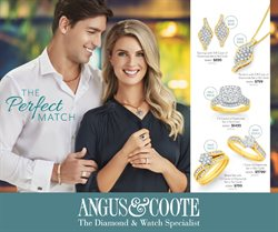 Offers from Angus & Coote in the Canberra ACT catalogue