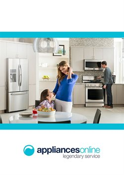 Offers from Appliances Online in the Sydney NSW catalogue