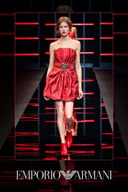 Luxury Brands offers in the Armani catalogue in Sydney NSW