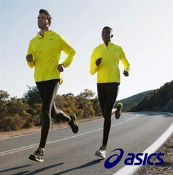Offers from ASICS in the Melbourne VIC catalogue