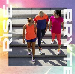 Offers from ASICS in the Brisbane QLD catalogue