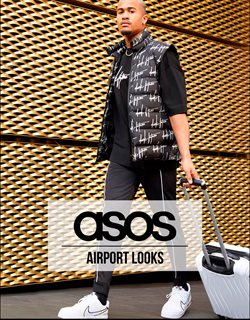 ASOS catalogue ( More than one month )