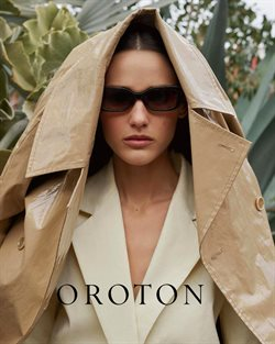 Oroton catalogue ( Expired )