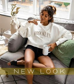New Look catalogue ( More than one month )