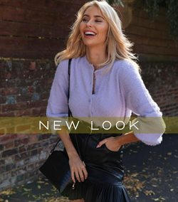 New Look catalogue ( 8 days left )