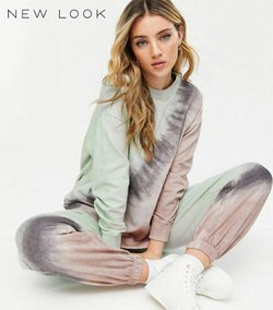 Clothing, Shoes & Accessories specials in the New Look catalogue ( Expires tomorrow)