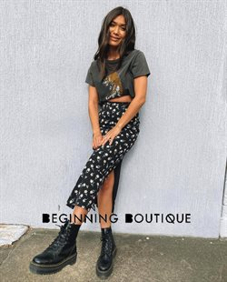 Clothing, Shoes & Accessories offers in the Beginning Boutique catalogue in Sydney NSW ( 11 days left )