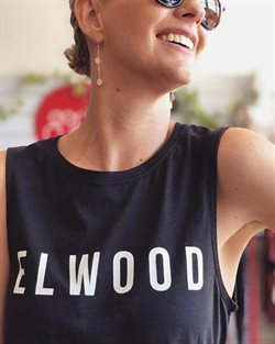 Elwood catalogue ( More than one month )