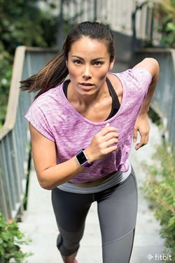 Offers from Fitbit in the Sydney NSW catalogue
