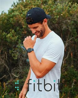 Fitbit catalogue ( More than one month )