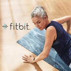 Fitbit specials in the Fitbit catalogue ( 29 days left)