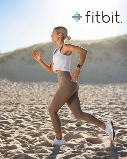 Sport specials in the Fitbit catalogue ( More than one month)