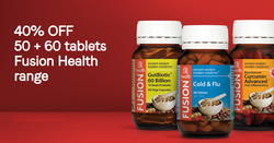 Offers from Healthy Life in the Sydney NSW catalogue