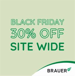 Pharmacy, Beauty & Health offers in the Brauer catalogue in Sydney NSW ( Expires today )