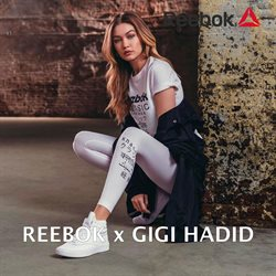 Sport offers in the Reebok catalogue in Perth WA