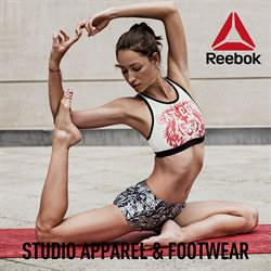 Sport offers in the Reebok catalogue in Lithgow NSW