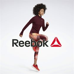 Sport offers in the Reebok catalogue in Sydney NSW ( Expires today )