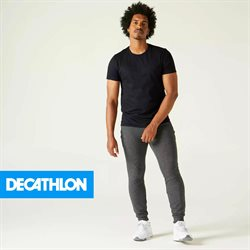 Decathlon catalogue ( More than one month )