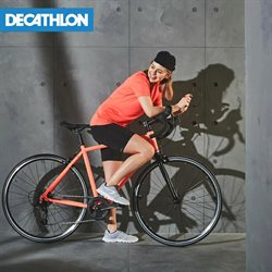 Sport offers in the Decathlon catalogue in Sydney NSW ( 7 days left )