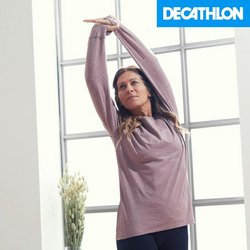 Sport specials in the Decathlon catalogue ( 8 days left)