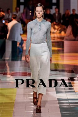 Prada catalogue in Melbourne VIC ( More than one month )