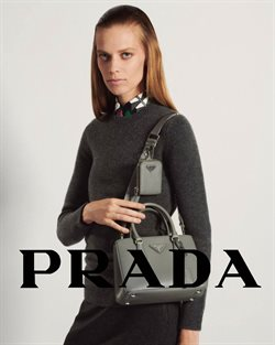 Prada catalogue ( 1 day ago )