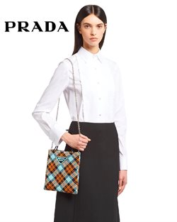 Luxury Brands offers in the Prada catalogue in Sydney NSW ( 28 days left )