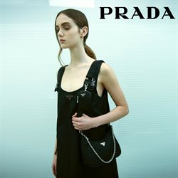 Luxury Brands offers in the Prada catalogue ( More than one month )