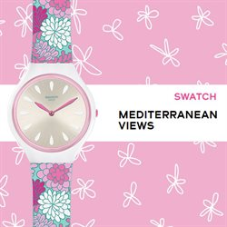 Offers from Swatch in the Sydney NSW catalogue
