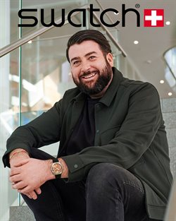 Swatch catalogue in Sydney NSW ( More than one month )