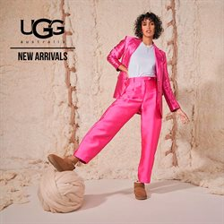 UGG catalogue ( More than one month )