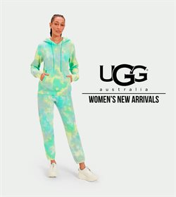 UGG specials in the UGG catalogue ( More than one month)