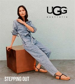 UGG specials in the UGG catalogue ( 11 days left)